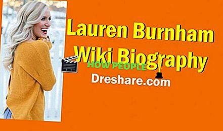 Lauren Burnham Wiki (Arie Luyendyk Jr. Betrokken vriendin) verloofde, bio, leeftijd, vriend, huwelijk, huis, verloofde, baan, lengte, gewicht, vader, moeder, broers en zussen, de vrijgezellen