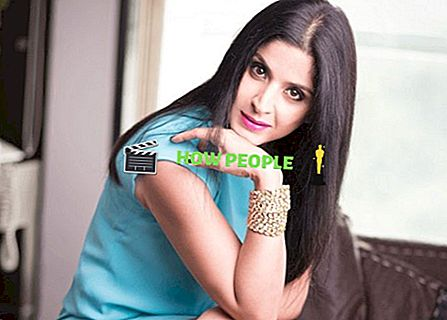 Maheep Sandhu Wiki, Âge, Bio (épouse Sanjay Kapoor), Enfants, Faits