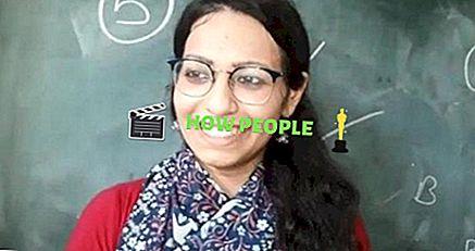 Karishma Arora Wiki (CBSE Topper) Alter, Bio, Familie, Schule & Fakten