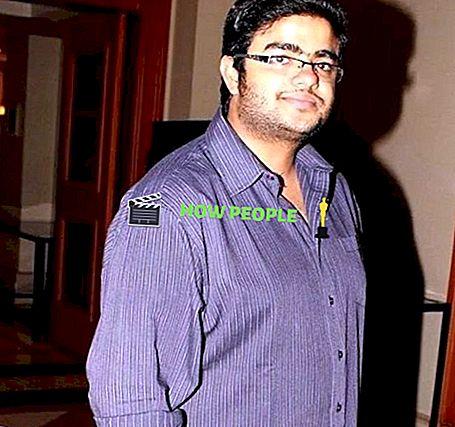Siddharth Chopra Wiki, Age, Bio (Priyanka Chopra Brother) Family Fact