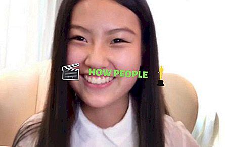 Yusi Molly Zhao Wiki, Yaş, Ebeveynler, Biyografi, Net değer, Üniversite Dolandırıcılığı