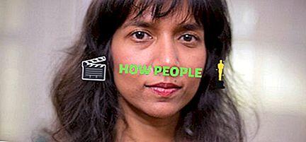 Tanya Selvaratnam Wiki, make, ålder, bio, nettovärde, höjd, vikt, etnicitet, fakta och familj
