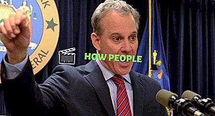 إريك شنايدرمان صافي الثروة: كيف ريتش هو النائب العام في نيويورك في الواقع؟