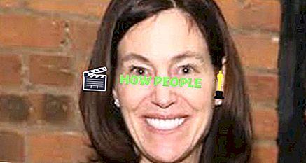 Jennifer Cunningham (Istri Eric Schneiderman) Wiki, Usia, Bio, Nilai bersih, Tinggi, Berat & Anak-anak