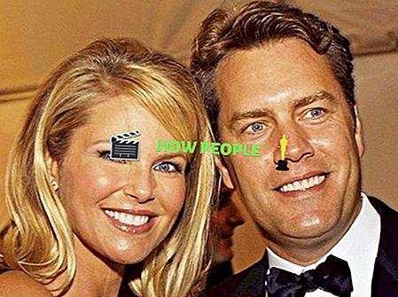 Peter Cook Wiki, Alter (Christie Brinkleys Ex-Ehemann) Bio, Familie, Fakten