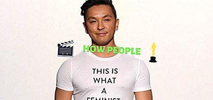Prabal Gurung Alter, Ehefrau, Biografie, Familie, Vermögen, Größe, Fakten