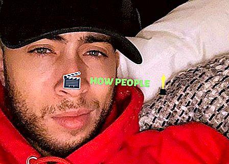 Cole Cook Wiki, Alter (Alicia Keys 'Bruder) Bio, Freundin, Familie, Fakten