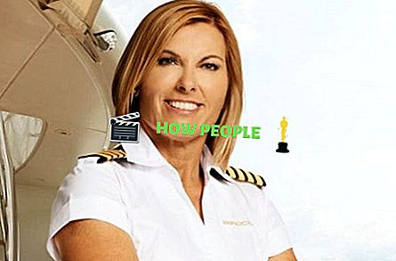الكابتن ساندي ياون ويكي (أدناه سطح السفينة) العمر ، صديقة ، الحيوية والأسرة