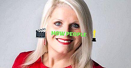 Linda Collins-Smith Usia, Suami, Biografi, Keluarga, Kekayaan bersih, Fakta