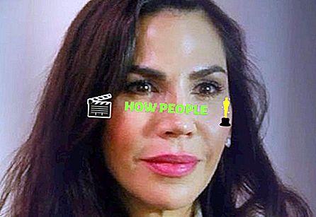 Nicole Curran Wiki, Usia, Tinggi, Berat, Biografi, Suami & Keluarga