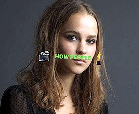 Clara Rugaard Wiki, Edad, Altura, Peso, Biografía, Familia y Datos