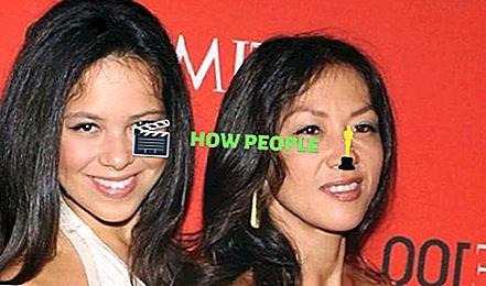 Sophia Chua-Rubenfeld Wiki, Umur (Amy Chua's Daughter) Bio & Keluarga