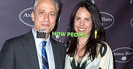 Tracey McShane Wiki, อายุ (ภรรยาของ Jon Stewart) ประวัติ, ครอบครัว, ข้อเท็จจริง