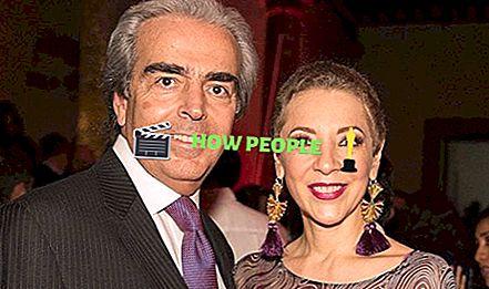 Lorenzo Lazo Wiki, Age (Edith González's Husband) Biografia, Famiglia, Fatti