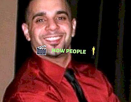 Sam Lutfi Wiki, อายุ, มูลค่าสุทธิ (ผู้จัดการของ Britney Spears) Bio & Family