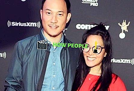 Justin Hakuta (Ali Wongs Ehemann) Wiki, Alter, Bio, Größe, Gewicht, Vermögen, Kinder, Ethnizität & Fakten