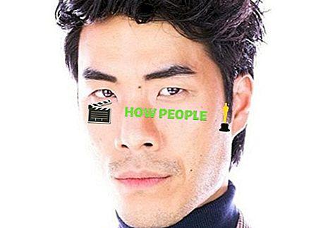 Eugene Lee Yang Altezza, Peso, Età, Ragazzo gay, Biografia e famiglia