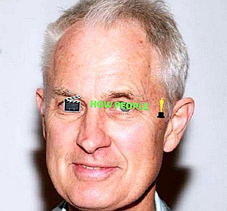 Christopher Stokowski Wiki, Age (Le Fils de Gloria Vanderbilt) Bio, Famille