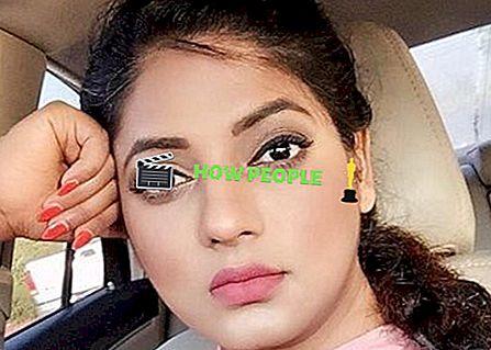Reshma Pasupuleti (Bigg Boss) Wiki, Leeftijd, Man, Lengte, Bio, Familie