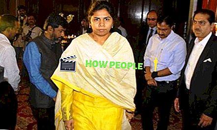 Bhuma Akhila Priya Reddy Wiki, อายุ, ชีวภาพ, สามี, ส่วนสูง, น้ำหนัก, เด็ก, มูลค่าสุทธิ & ข้อเท็จจริง