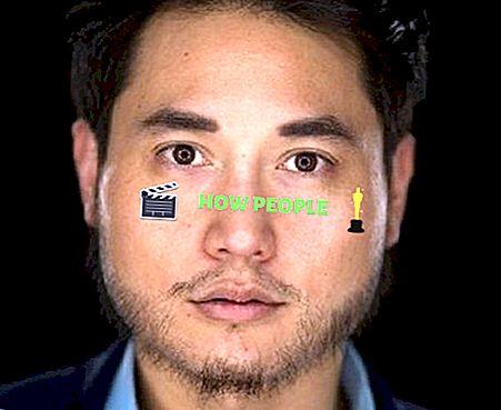 Andy Ngo Wiki (Jurnalis) Usia, Istri, Biografi, Serangan Antifa, Fakta