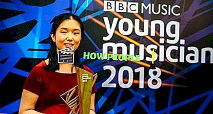 Lauren Zhang Wiki (pianista) Idade, biografia, patrimônio líquido, altura, peso, namorado, etnia e fatos