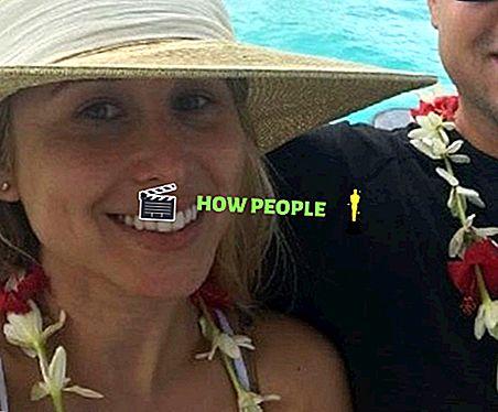 Wiki de Carli Skaggs, Idade (esposa de Tyler Skaggs), família e fatos