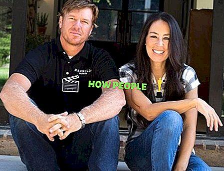 Joanna Gaines Wiki (Frau von Chip Gaines) Alter, Bio, Ehemann, Vermögen, Größe, Gewicht, Ethnizität und Fakten