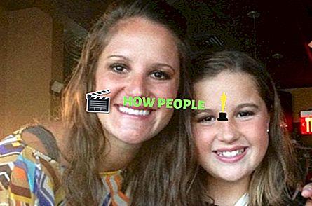 Tamara Lorenzen Wiki (ภรรยาของ Jared Lorenzen) อายุ, ชีวภาพ, ครอบครัวและข้อเท็จจริง