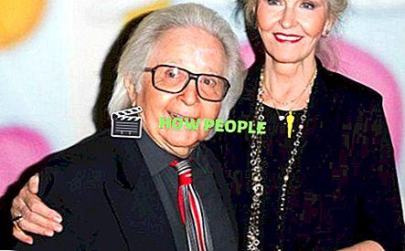 Gisela Johnson Wiki (Istri Arte Johnson) Usia, Biografi, Fakta Keluarga