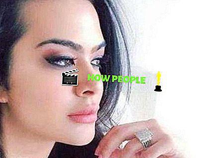 Trishala Dutt Wiki (Daughter Sanjay Dutt) Umur, Tinggi, Bio, Pacar