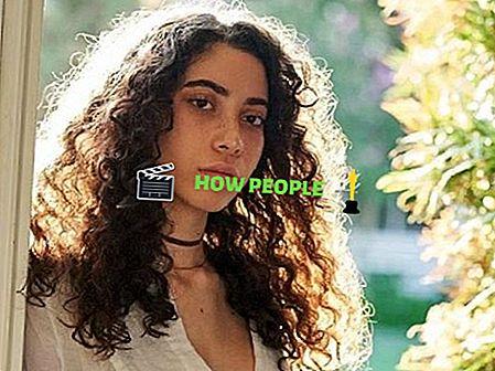 Maya Boyce Wiki, Alter (Cameron Boyces Schwester) Bio, Familie & Fakten