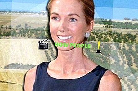 Miranda Rijnsburger Wiki, Età (moglie di Julio Iglesias) Bio, Famiglia e fatti