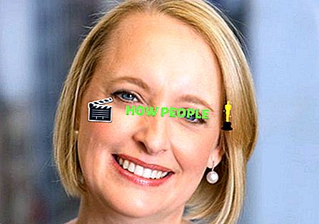 Julie Sweet Wiki, Age, Net worth (Accenture) Bio, Marito e famiglia