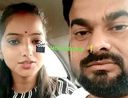 Sakshi Mishra Wiki, Leeftijd (dochter van Pappu Bhartaul) Bio, familie, feiten