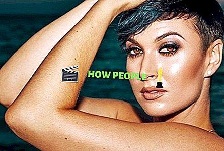 Zahra Elise Wiki, Alter, Größe, Gewicht, Bio, Vermögen, Familie & mehr
