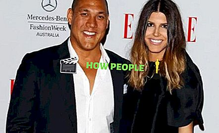 Sara Hills Wiki (زوجة Geoff Huegill) السيرة الذاتية ، العمر ، القيمة الصافية ، الارتفاع ، الوزن ، العرق والحقائق