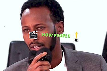 Ahmed Hirsi Wiki, Yaş (Ilhan Omar'ın Kocası) Biyografi, Aile, Gerçekler
