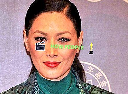 "Sophia Kao ""Qi Qi"" Wiki, Alter (Simon Yam's Frau) Bio, Familie & Fakten"