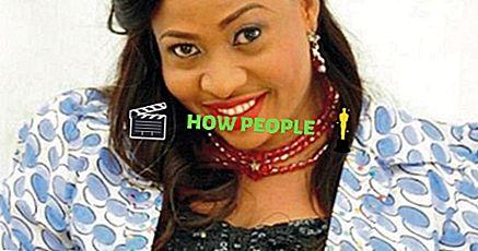 Aishat Abimbola Umur, Wiki, Biografi, Suami, Nilai bersih, Tinggi, Berat, Anak-anak & Fakta