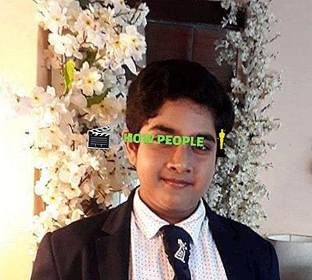 Shivlekh Singh (Aktor) Wiki, Usia, Orang Tua, Biografi, Kematian & Fakta