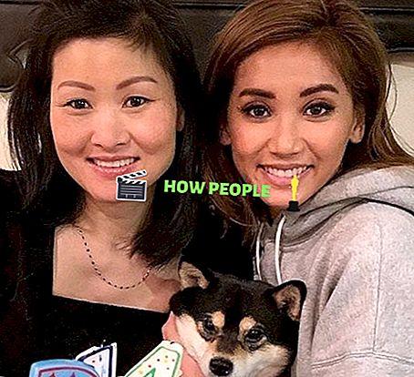 Mai Song Wiki, Idade (Mãe de Brenda Song) Biografia, Família, Fatos