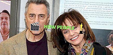 Tony Cacciotti Wiki, Ålder (Valerie Harpers man) Bio, familj, fakta