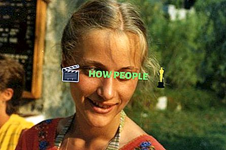 Ayesha Hauer Wiki, Alter (Rutger Hauers Tochter) Bio, Familie & Fakten