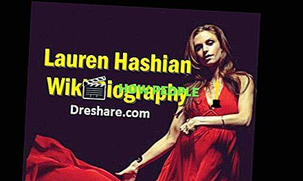 Lauren Hashian Wiki, Bio (The Rock's Girlfriend) Alter, Vermögen, Ehemann, Karriere, Hochzeit, Größe und Gewicht