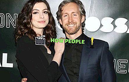 Adam Shulman Wiki, Umur (Suami Anne Hathaway) Bio, Fakta Keluarga