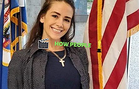 Danielle Stella (Congresso) Idade, Marido, Fortuna, Biografia, Família e mais