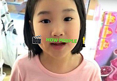 Boram (Youtuber) Altura, peso, idade, patrimônio líquido, biografia, família e mais