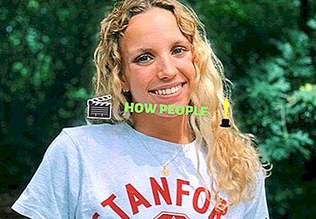 Regan Smith Altura, peso, edad (nadador) Biografía, familia y más