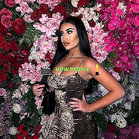 Mikaela Testa Wiki (Model) Alter, Größe, Gewicht, Freund, Bio, Familie